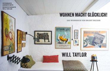 will taylor wohnen